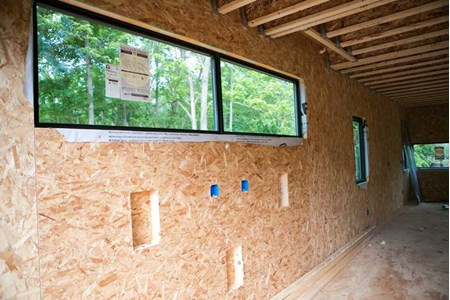 Industry Leading SIPs Innovations (Thermocore Structural Insulated Panel Systems)