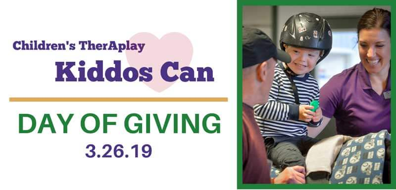 Kiddos Can - Day of Giving
