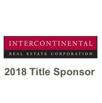 TITLE SPONSOR Intercontinental Real Estate Corporation
