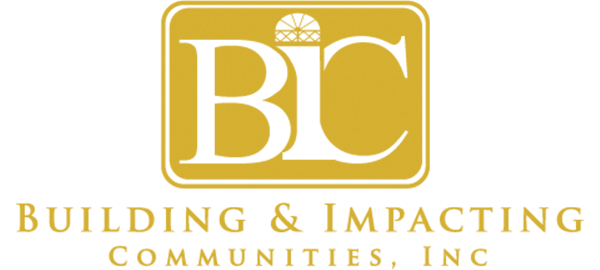 BIC Logo Large