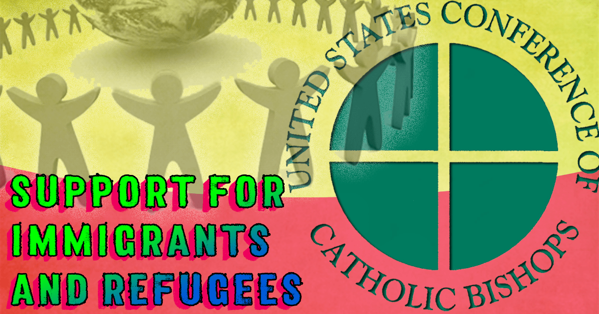 Support for Refugees