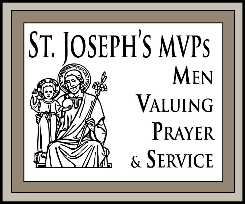 St. Joseph MVPS  (Men Valuing Prayer and Service)