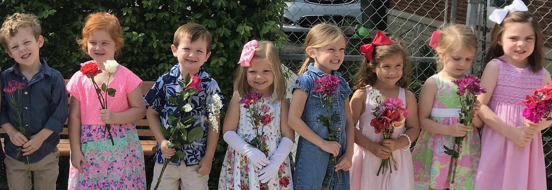 St. Luke Catholic Preschool