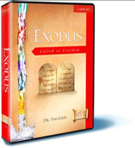 Exodus Study