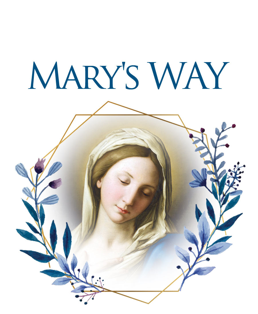 Mary's WAY Logo copy
