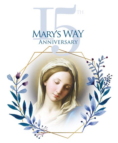 Mary's Way 2019