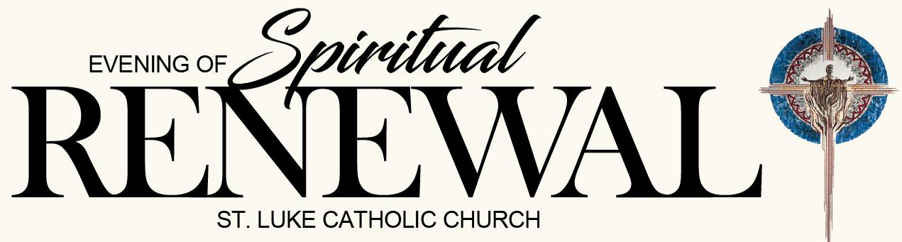 Parish Evening of Spiritual Renewal