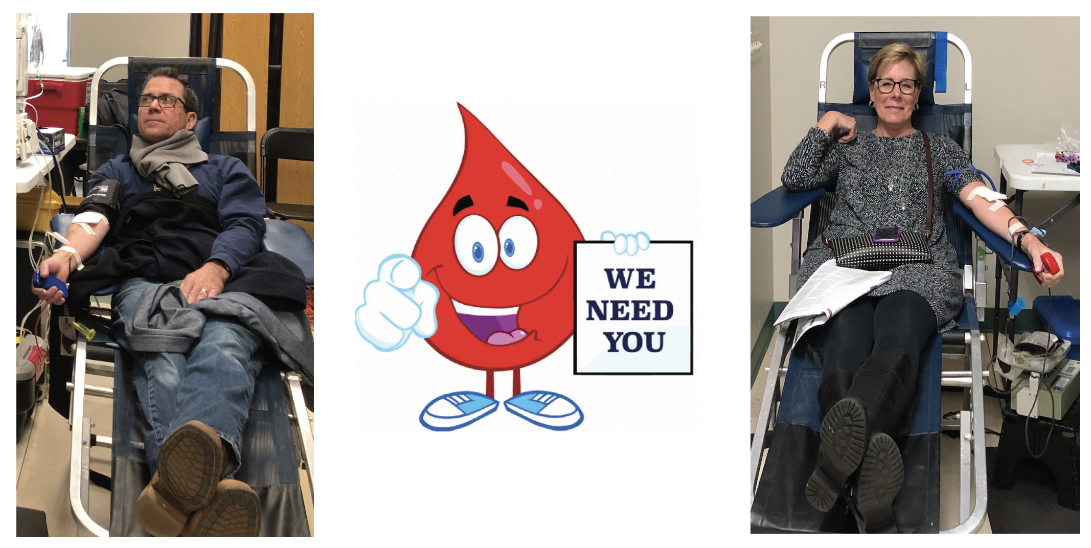 Knights of Columbus Blood Drive