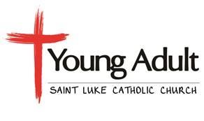 St Luke Young Adult Logo