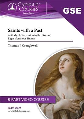 Saints with a Past