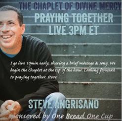 Steve Angrisano - Divine Mercy Chaplet