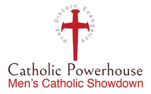 small Mens Showdown Logo