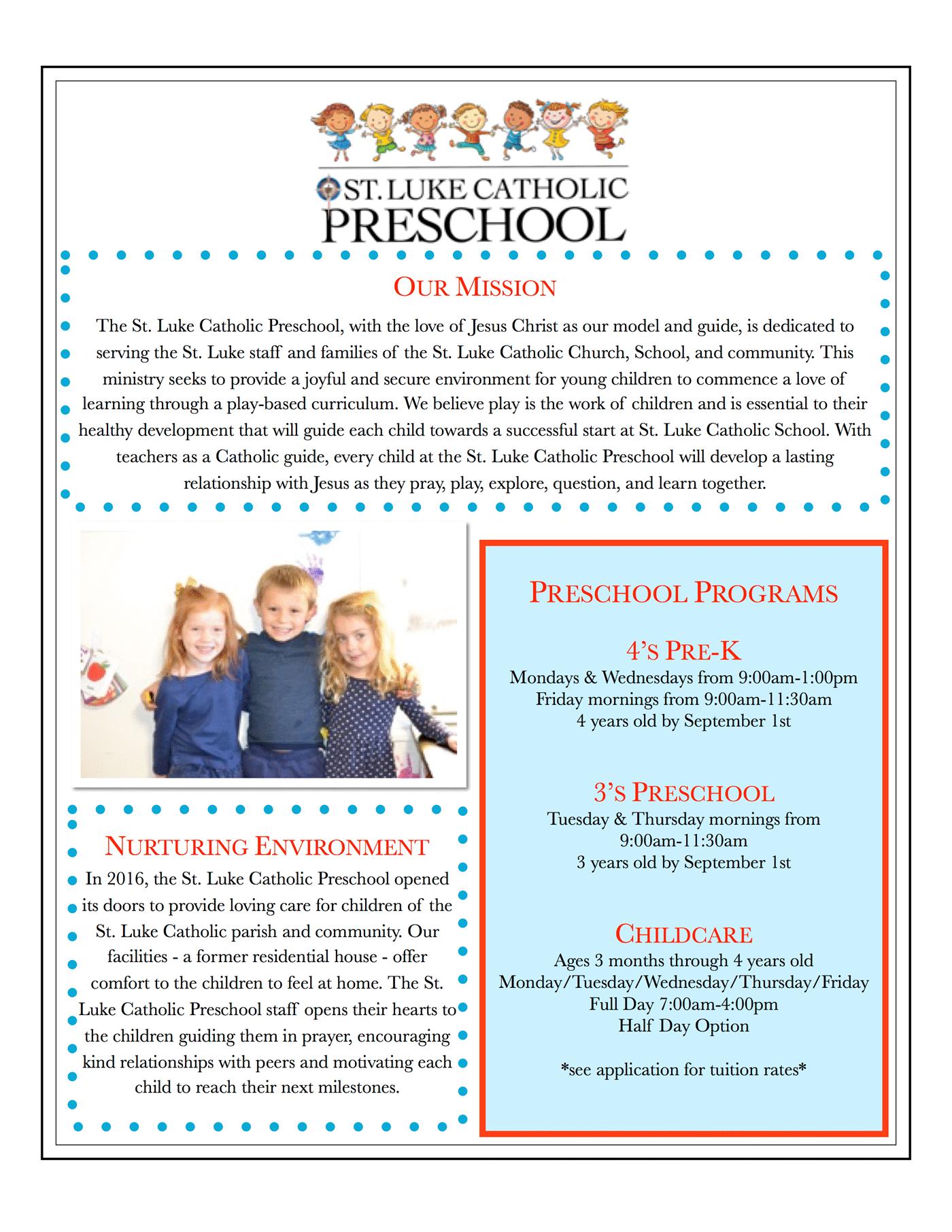 Preschool Info 6:22WebPage