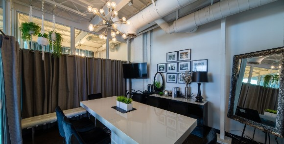 Conference Room Downtown Indianapolis Venue Bridal Suite