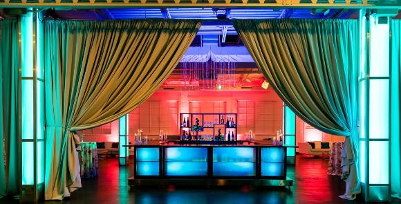Bar Downtown Indianapolis Venue