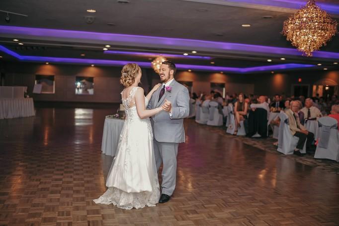 Ballroom Couple Dance Gallery Photo