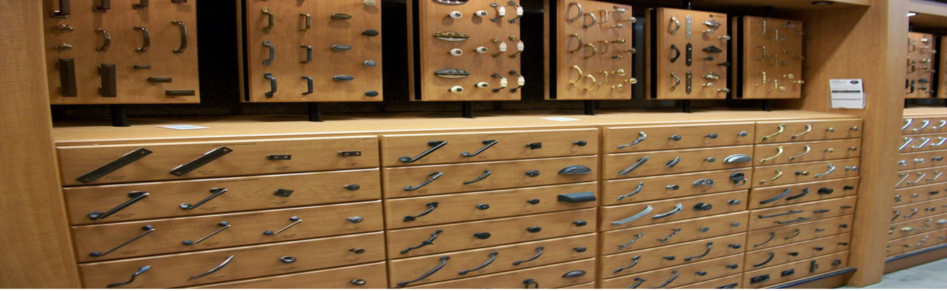 Specialty Wood Products | Molding | Cabinet Hardware | Spiceland ...