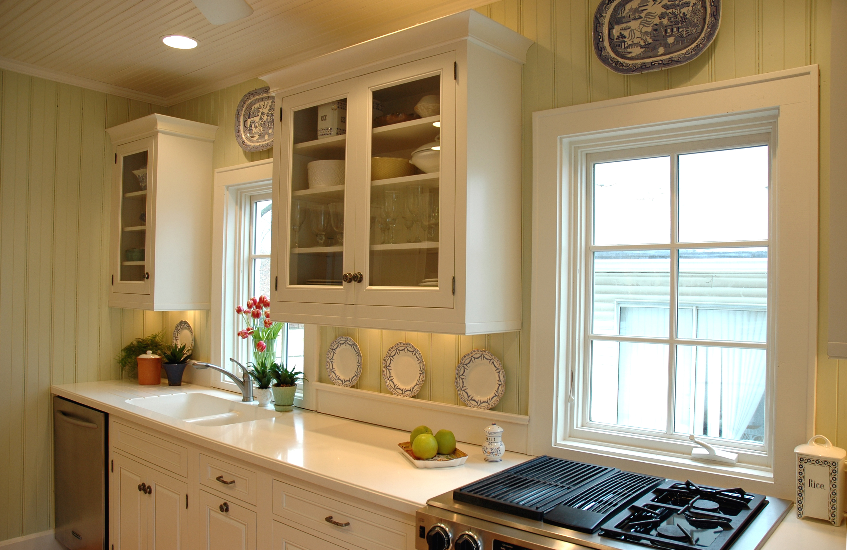Kitchen & Bath Cabinets | Design | Spiceland Wood Products | Indiana