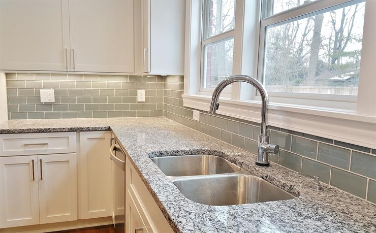 Kitchen sink options cabinet countertop inspirations there are a few objections to stainless steel including a cold feeling potential to get dented mostly for thinner gauge stainless steel workwithnaturefo