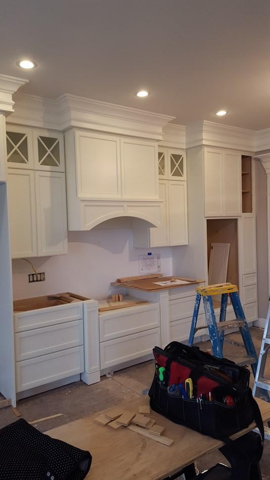 Kitchen progress 3.21-5