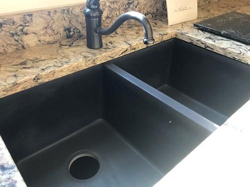 Quartz Sink 1