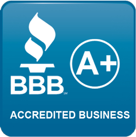 All-Round Cleaning in Indianapolis BBB Accredited and rated A+