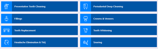 Steve Douglas DDS Dental Services
