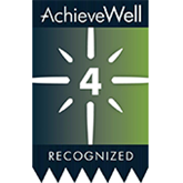 Wellness Council of Indiana - Achieve Well Recognized Level 4 Award
