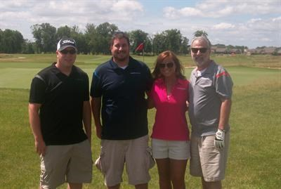 ISA Golf Outing