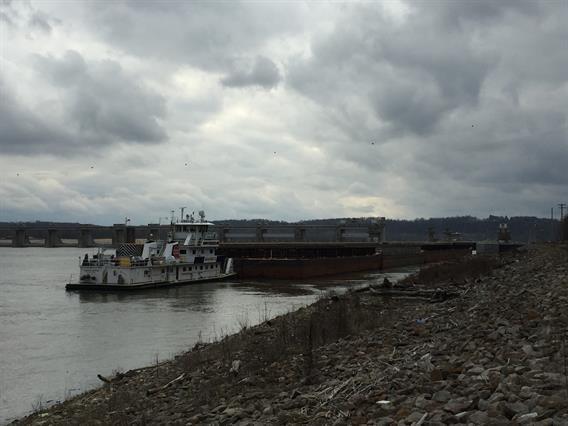 Kentucky River Safety