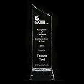 Gecom Supplier Excellence Award