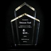 Twoson Tool Award