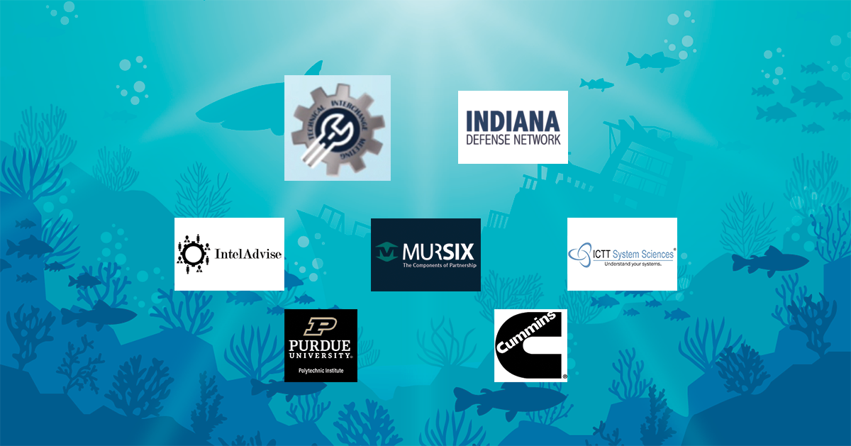 Indiana Defense Network's Shark Tank for the DoD Supply Chain