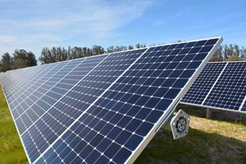 Solar panels and other alternative energy suppliers benefit from Mursix components