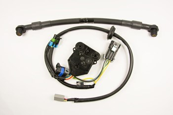 Rear Lift Gate Switch with Harness manufactured component for the automotive industry