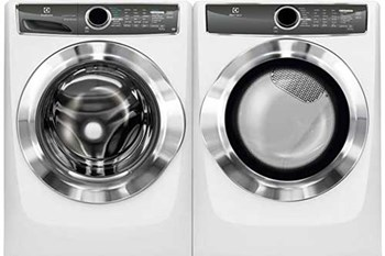 Washing Machine and Dryer are perfect appliances for Mursix components