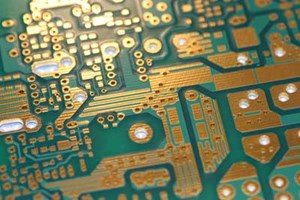 Copper Circuit Boards can undergo Mursix's Organic Solderability Preservative (OSP) Plating Process