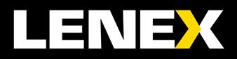 Lenex Logo