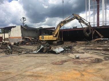 Indianapolis Demolition Services