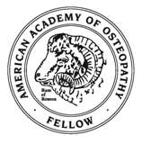 Fellow of the American Academy of Osteopathy (FAAO)