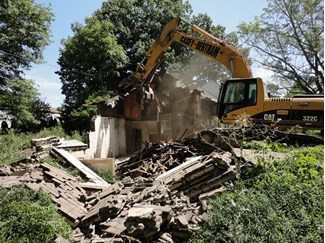 Indiana Home Demolition Experts