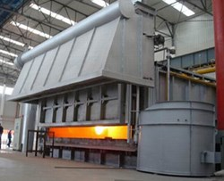 Aluminum Industry Refractory Services (Ceramic Technology, Inc.)