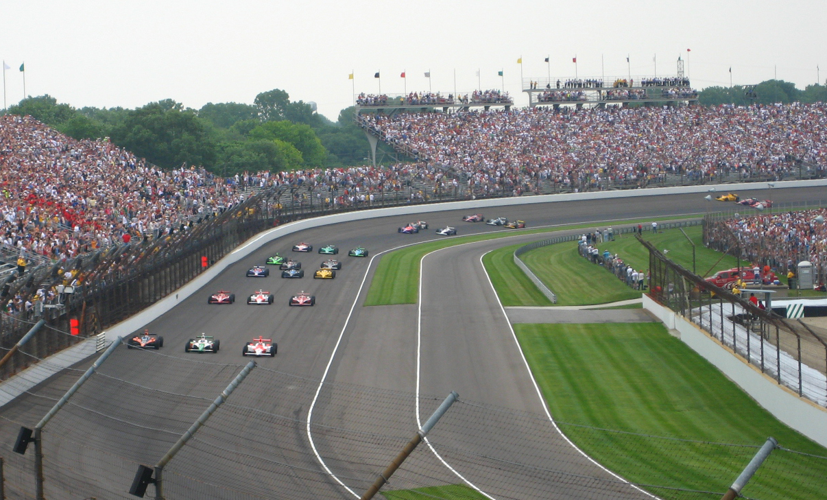 Indy 500 Home Cleaning Service