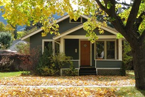 Bungalow in Broad Ripple or Indianapolis, Indiana