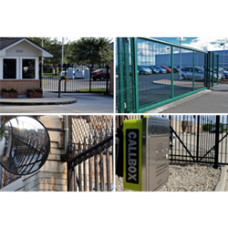 Wireless Access Control Systems GateGuard