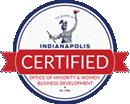Office of Minority & Women Business Development logo