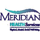 Meridian Health Services logo