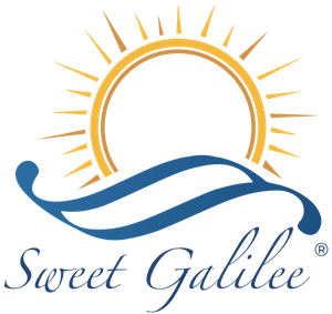 Sweet Galilee® logo