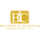 Building & Impacting Communities Logo