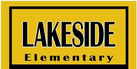 Lakeside Elementary Graphic